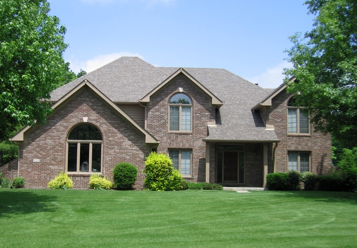 Woodfield carmel indiana homes and neighborhoods pinterest for House builders in indiana