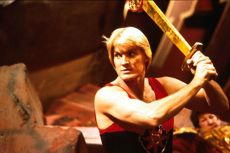'Guardians of the Galaxy' Made Matthew Vaughn Pump the Brakes on His 'Flash Gordon' Remake