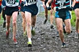 Cross Country running at its best.