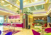 Favehotel Premier Cihampelas Bandung