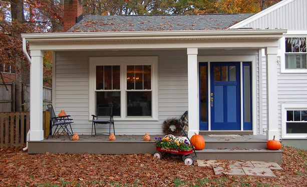 As #Autumns #Leaves Start Falling, #GutterCleaning Should Start Immediately Before Problems Arise.  http://www.houzz.com/ideabooks/55183168/list/its-time-to-clean-your-gutters-heres-how