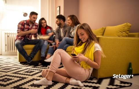 Seuls 17 % des 18-24 ans vivent dans leur propre logement !  http://edito.seloger.com/actualites/france/seuls-17-des-18-24-ans-vivent-dans-leur-propre-logement-article-22797.html