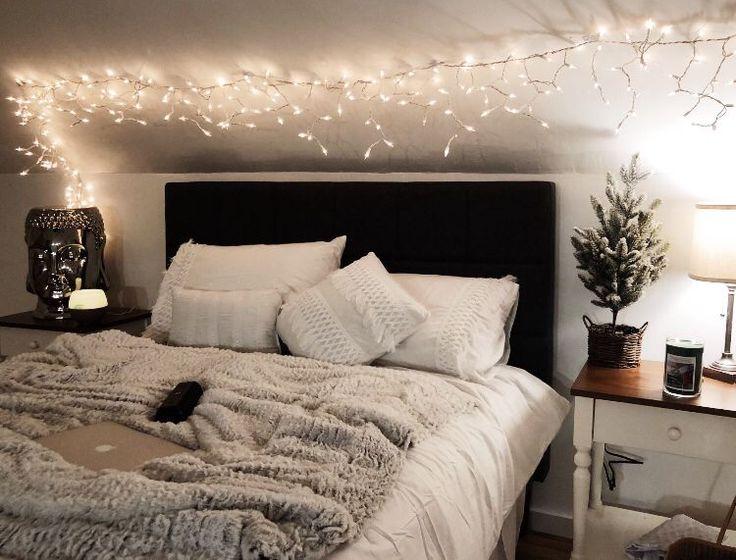 room inspo goals modern