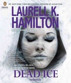 AUDIO / FICTION When her independent reputation is compromised by her engagement of master vampire Jean-Claude, Anita takes an assignment from the FBI to track down a practitioner of dark voodoo who is victimizing women.