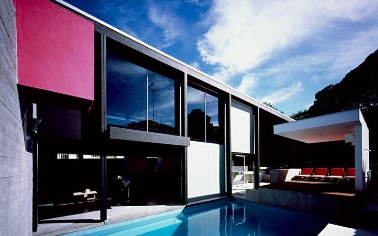 MCK Architects/ BVNH