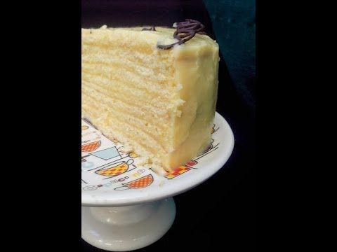 Torta panqueque - YouTubetortas