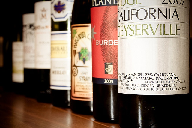 Imported Wines Masterclass | Carlton, VIC