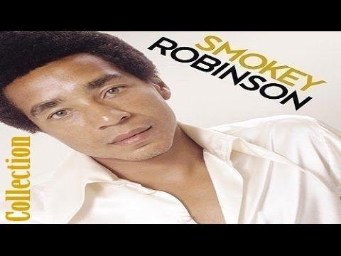 SMOKEY ROBINSON (COLLECTION) HD - YouTube