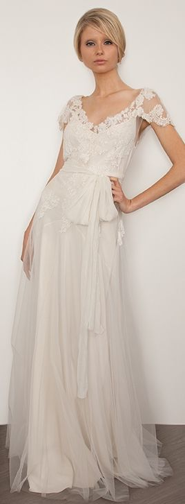 SARAH JANKS 2013 WEDDING DRESS COLLECTION - Brigette Gown