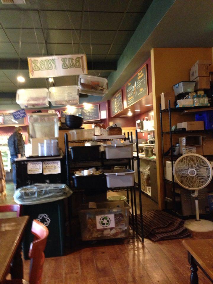 Grateful Bread Baking Company & Cafe in Seattle, WA