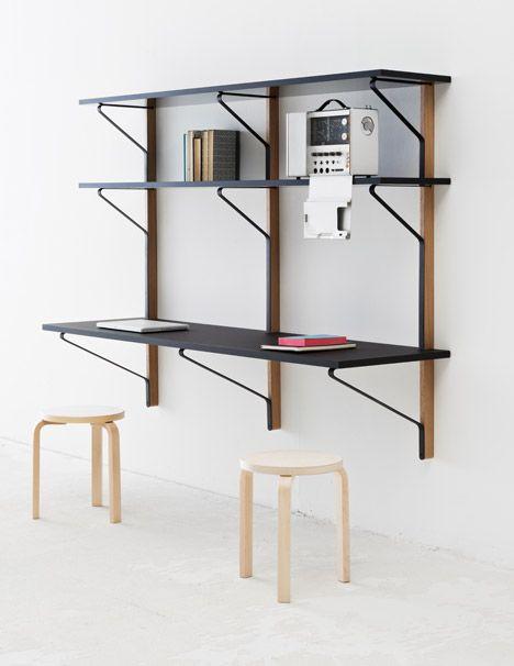 Kaari Collection by Ronan and Erwan Bouroullec and Artek, at Stockholm 2015
