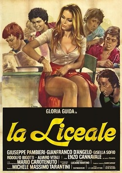 La Liceale (1975)