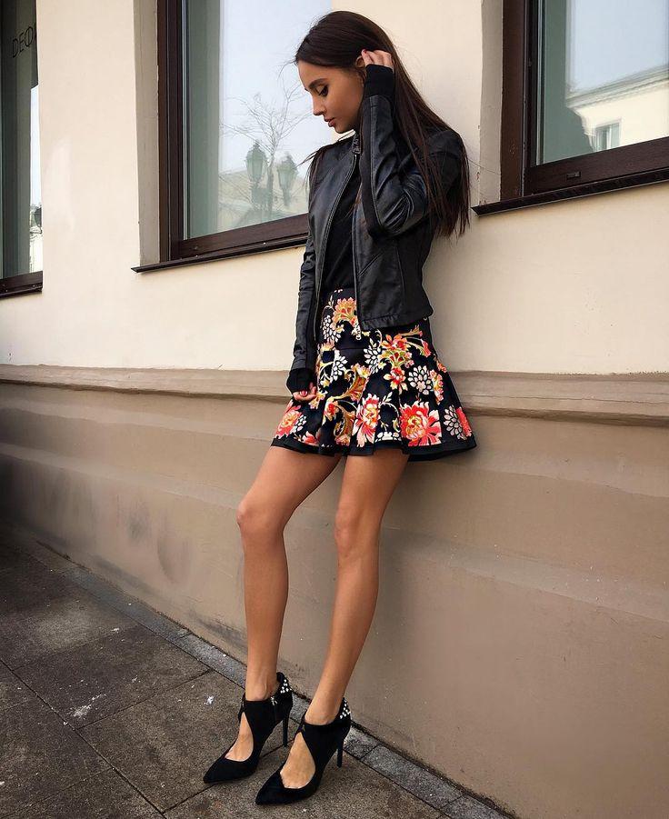 138 отметок «Нравится», 5 комментариев — Patrizia Pepe (@patriziapepe_vl) в Instagram: «Look of the day✔️ #patriziapepe #patriziapepe_vl #ilovepatriziapepe #style #shopping #мода #красота…»