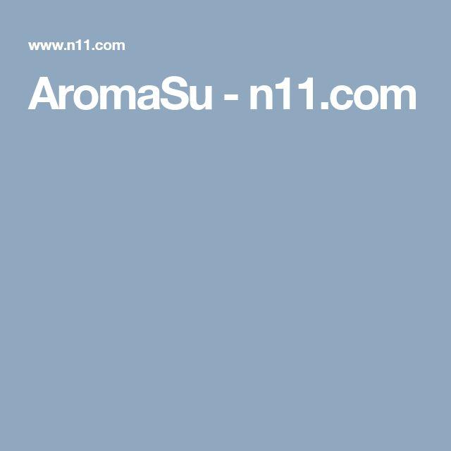 AromaSu - n11.com