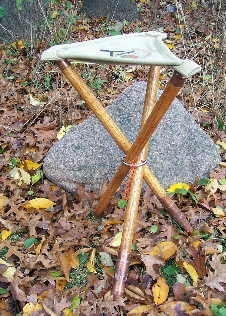 Neat idea for DIY multifunction walking stick. Author has 3 other instructibles for enhancements.