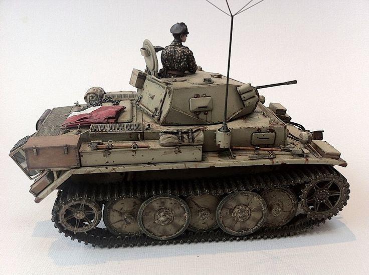tank ruble