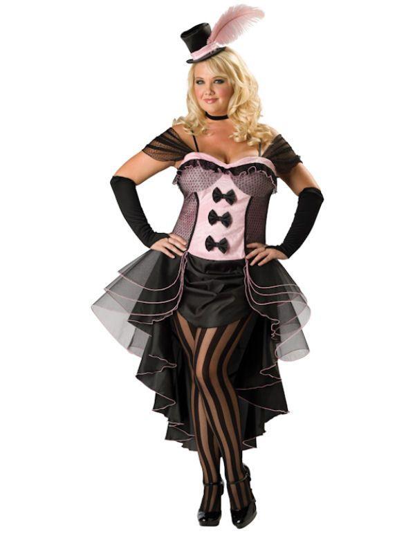 Cheap burlesque fancy dress uk