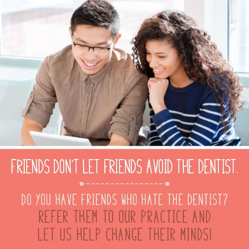 Referrals can be the best source of new patients for a dental practice. Is your referral program delivering results?