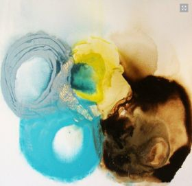 Catherine Christie's Abstract Art as Alternative Healing