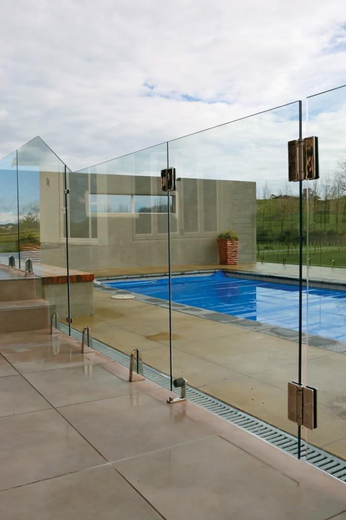 Best Pool Fence Ideas 2019 Inground Diy Safety Natural Inexpensive Glass Pool Glass Pool Fencing Pool Fence