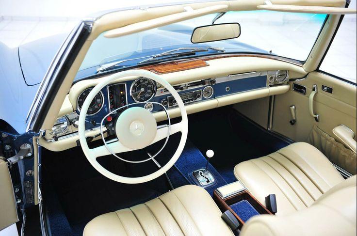 Amg Auto Sales >> #Mercedes #280SL #MercedesBenzofHuntValley #ValleyMotors   Auto Aviation Design   Pinterest ...