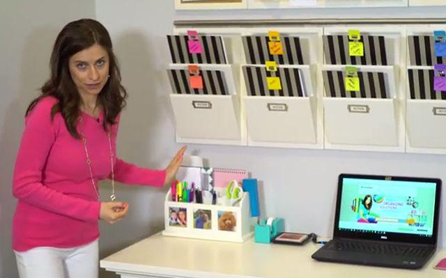 Meest georganiseerde huisvrouw geeft tips om je huis op te r... - Het Nieuwsblad: http://www.nieuwsblad.be/cnt/dmf20170113_02671956