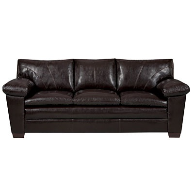 Simmons Lancaster Walnut Sofa Big Lots 250 For The