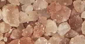 Pourquoi tout le monde devrait se mettre au sel rose de l'Himalaya immédiatement - Santé Nutrition