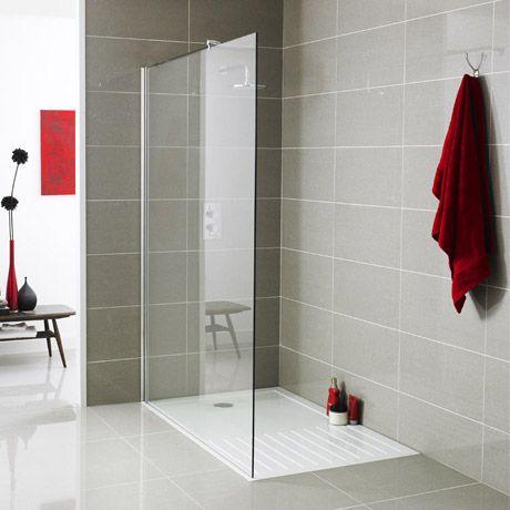 Premier - Wetroom Screen - 8 Size Options