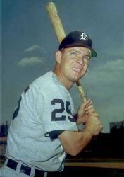 Norm Cash 1960-1974