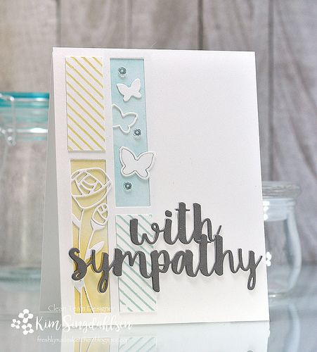 FMS#299 With Sympathy