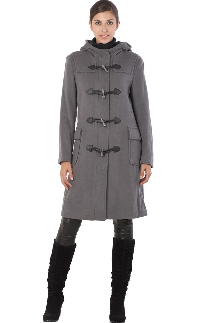 15 best Women's Wool/Cashmere Coats images on Pinterest   Cashmere ...