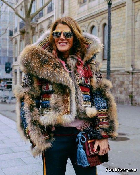 Анна Делло Руссо: стиль и образы