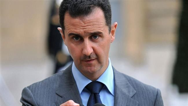 """US must accept 'political reality' regarding Assad: White House BlackHouse, Apr. 01 – The White House has said that the US must understand the """"political reality"""" in Syria and accept the future of President Bashar al-Assad is for Syrians to decide. White House Press Secretary Sean Spicer told reporters on Friday that the administration of... https://bh-news.net/2mYZ5o1"""