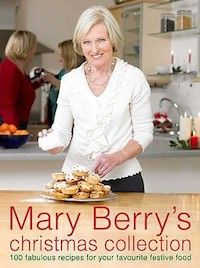 A book list specifically for bakers. Five sweet cookbook recommendations for holiday bakers from Mary Berry to Ree Drummond to Nadiya Hussain.