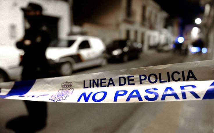 Asesinado un niño de 8 años tras ser violada su madre de acogida en Alicante