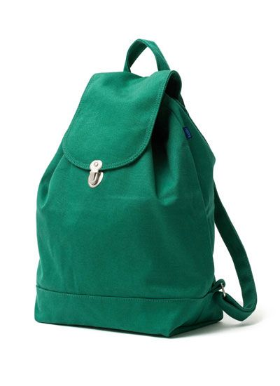 BAGGU Backpack $42 Well, I have way too many bags and purses already but this one would be great for a day excursion, I feel.