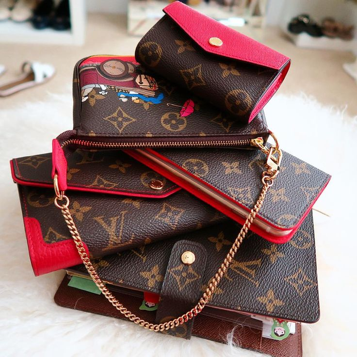 Louis Vuitton Bags Clothing, Shoes & Jewelry : Women : Handbags & Wallets http://amzn.to/2lvjsr9