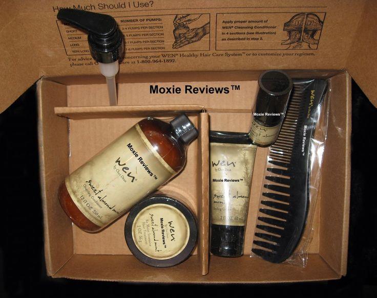 WEN Hair Care System