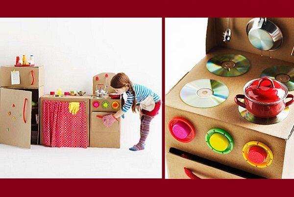 Веселый и развивающий «коробочный» дизайн для мальчиков и девочек. Обсуждение на LiveInternet - Российский Сервис Онлайн-Дневников