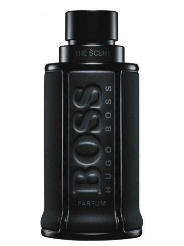 Boss The Scent Parfum Edition Hugo Boss for men