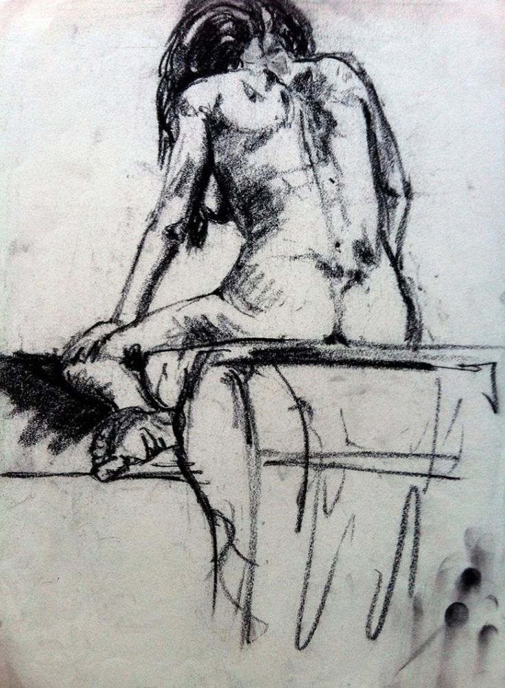 carboncino_nudo