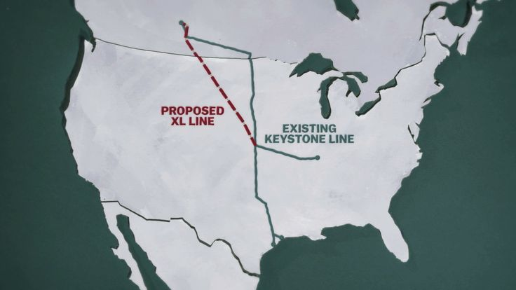 9 questions about the Keystone XL pipeline you were too embarrassed to ask