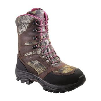 "Wolverine Women's Panther 8"" Waterproof Hunting Boots"