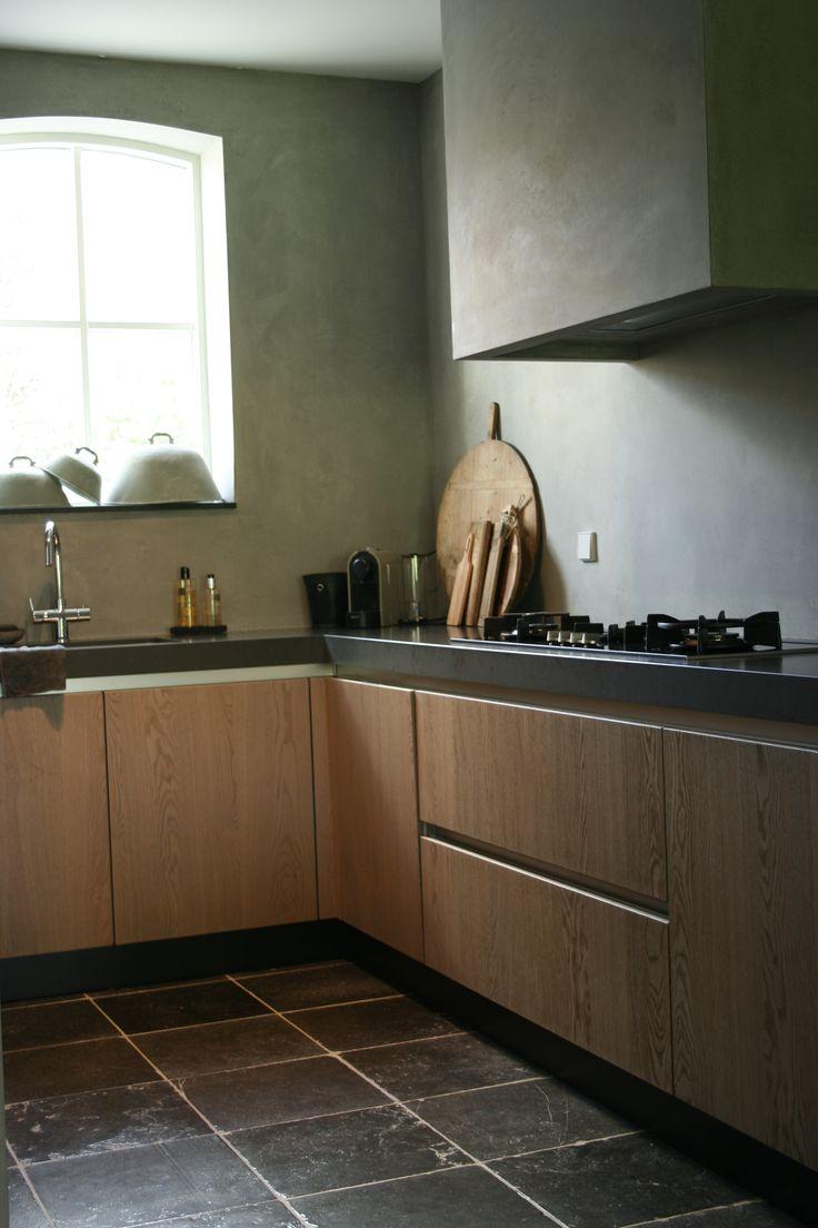 Hilde De Witte Dsm Keukens : Meer dan 1000 ideeën over Keuken Bijkeuken Kasten op