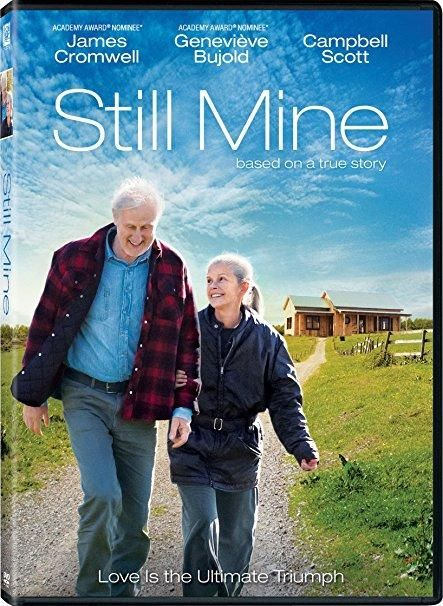 James Cromwell & Genevieve Bujold - Still Mine