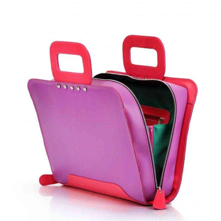 1163 Сумка-портфель