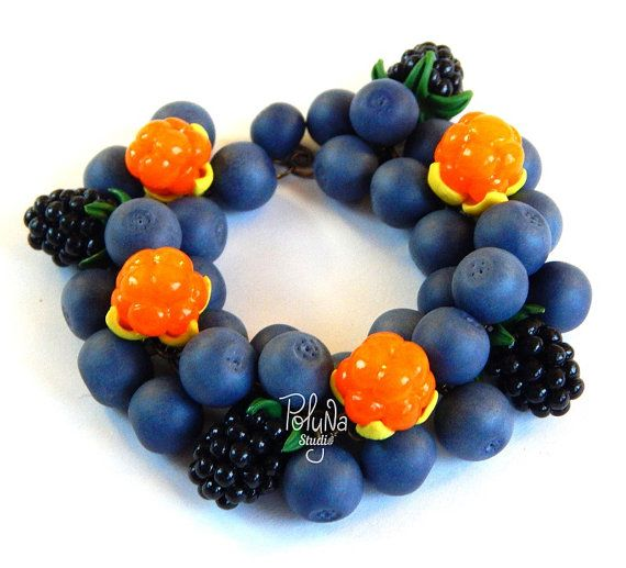 1616 best <3 Accesories images on Pinterest | Berry, Polymers and ...