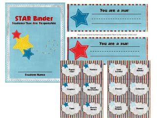 Star Themed Classroom!