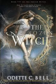 The Frozen Witch Book Two | http://paperloveanddreams.com/book/1151716497/the-frozen-witch-book-two | Her life is different now. Better? Worse? Who knows.Busy? Definitely.When a demon begins hunting her down, Lilly is pulled even further into this murky world of magic and crime. She�s also pulled close to the only god who can save and yet condemn her � Vali.